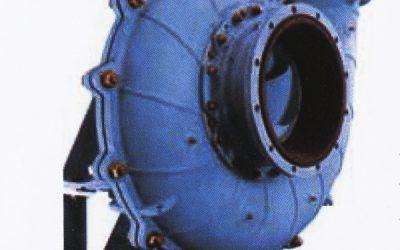 WEIR 脫硫循環泵 GSL